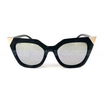 Óculos de sol Iridia Prata