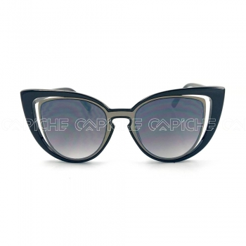 Oculos de sol Paradeyes Noir