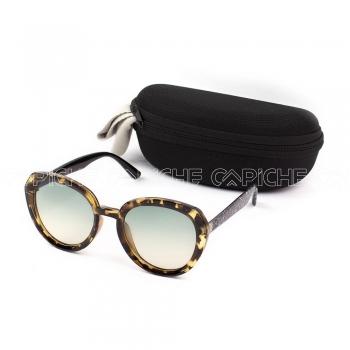 Óculos de sol Jade Turtle