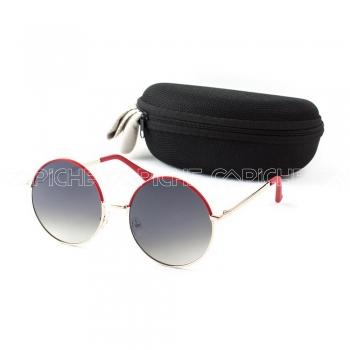 Óculos de sol Rife vermelho