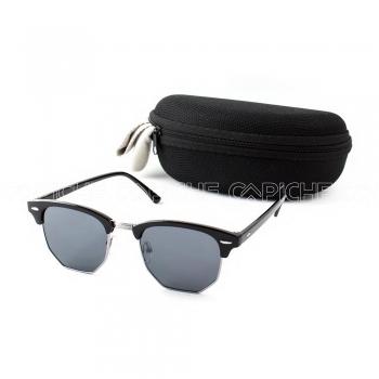 Óculos de sol Cubic Black