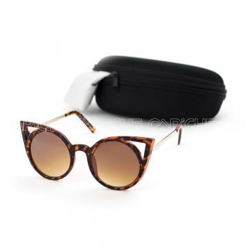 Óculos de sol Ocicat Brown
