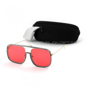 Óculos de sol Petra Red