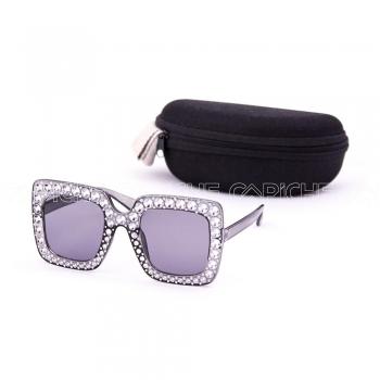 Óculos de sol Sheri Preto