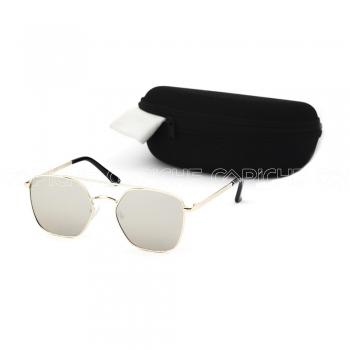 Óculos de sol Sidra Prata