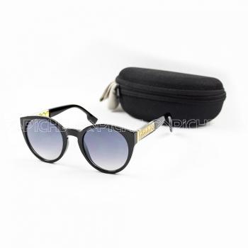 Óculos de sol Trance black