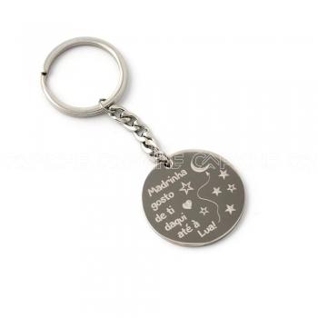 Porta chaves Madrinha