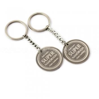 Porta chaves Namorado/a