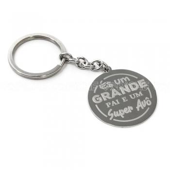 Porta chaves Super Avô