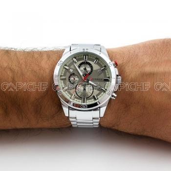 Relógio em aço Vespa
