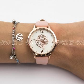 Relógio Viana Rosa