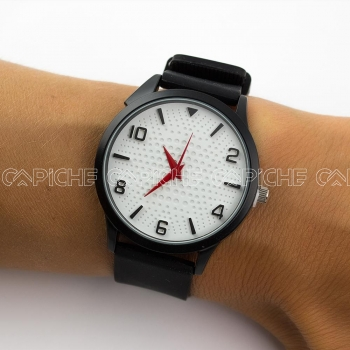 Relógio Feel preto