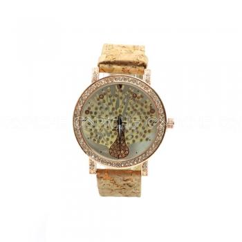 Relógio Pavão