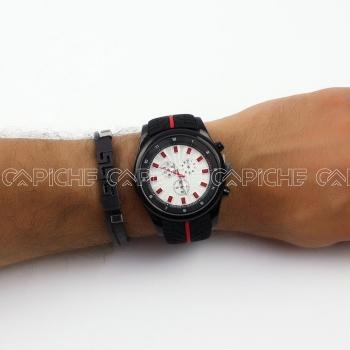 Relógio Rubb