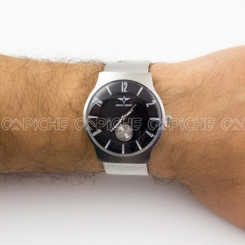 Relógio Skiny Silver