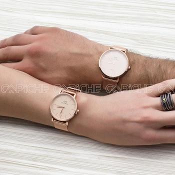 Relógio Lovers Rose