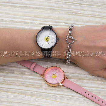 Relógio Margarida