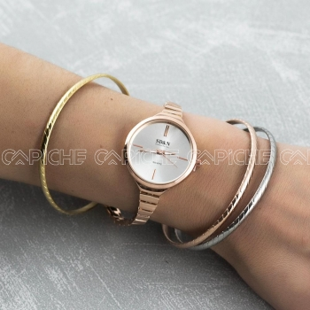 Relógio Millie