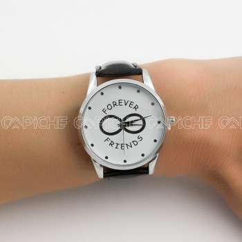 Relógio Amizade