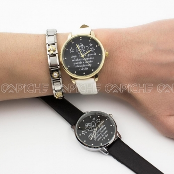 Relógio Anjo da Guarda