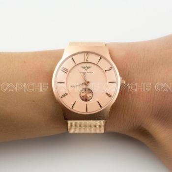 Relógio Skiny Rose