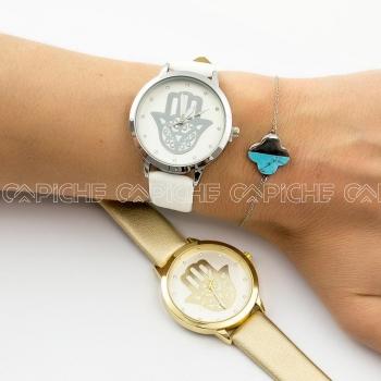 Relógio Hamsa