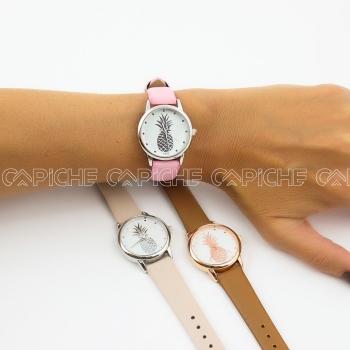 Relógio Ananás