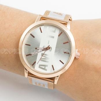 Relógio Amo-te Rose