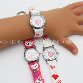 Relógio Criança girl