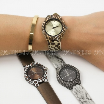 Relógio Animals
