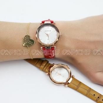 Relógio Velvet