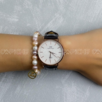 Relógio Tauri Black
