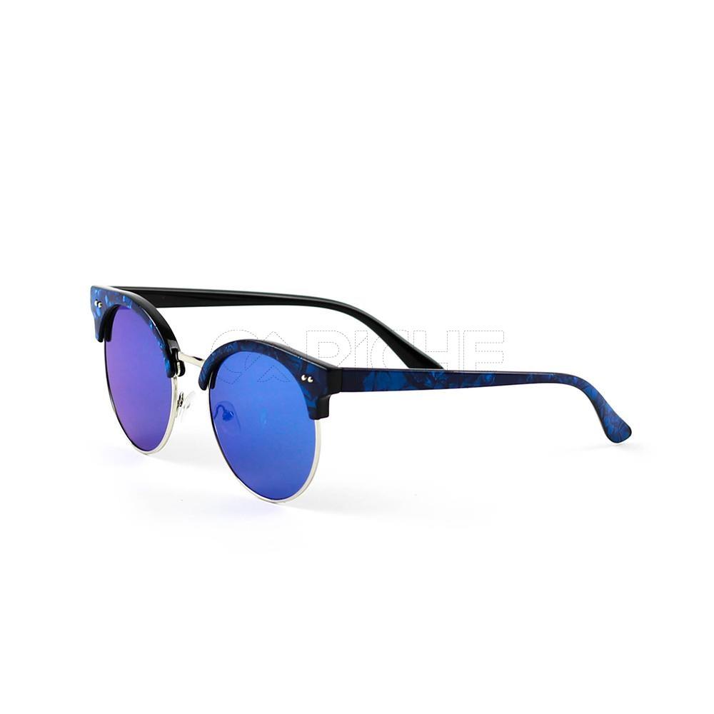 1bd87c86c Óculos de sol Bunny Azul Turtle - CAPICHE - Loja online de Moda e ...