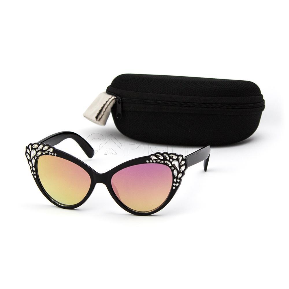 5ae20dc5d Óculos de sol Adison Rosa - CAPICHE - Loja online de Moda e Acessórios
