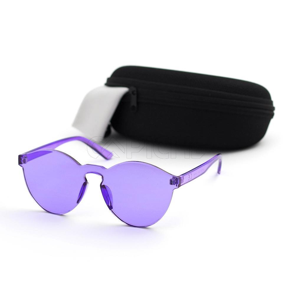 50f73e18e Óculos de sol Alternate Purple - CAPICHE - Loja online de Moda e ...