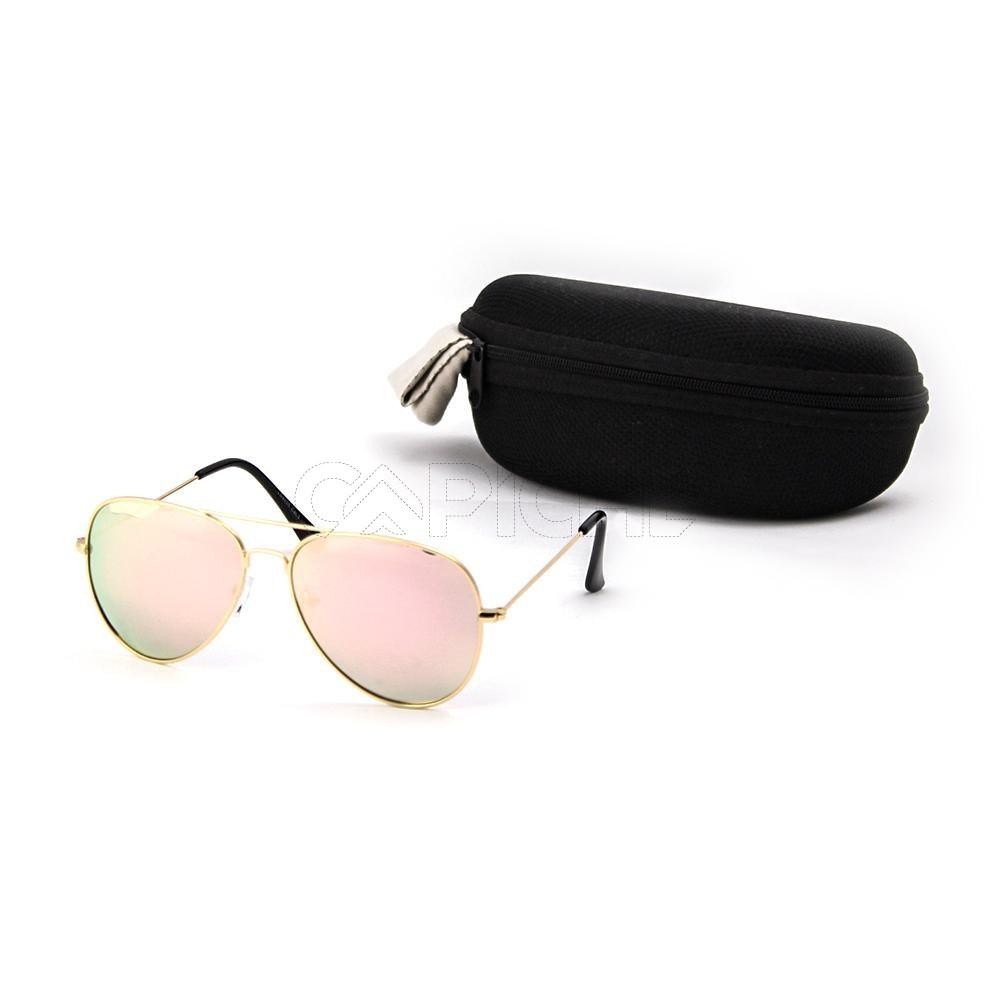 5bcb6e4e7 Óculos de sol Polarizado Aviator - CAPICHE - Loja online de Moda e ...