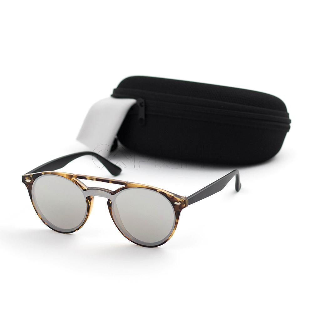 dda5ccb9a Óculos de sol CK Brown - CAPICHE - Loja online de Moda e Acessórios