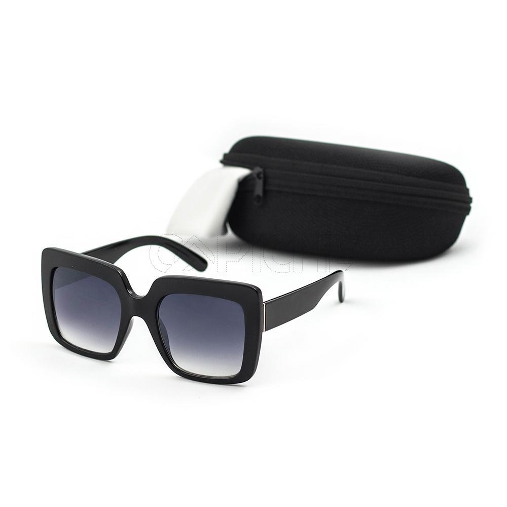 f1229c8f3 Óculos de sol Lola Black - CAPICHE - Loja online de Moda e Acessórios
