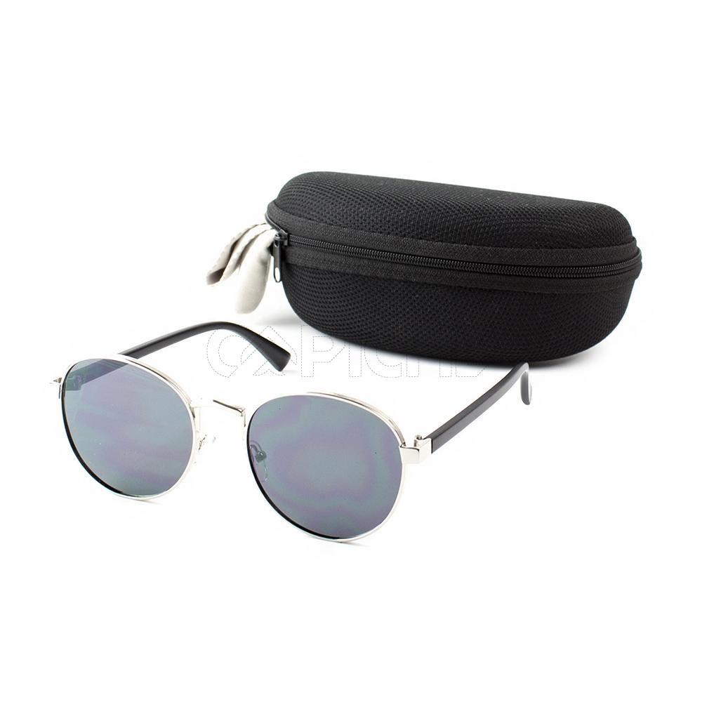 cceb14d3a Óculos de sol Fox grey - CAPICHE - Loja online de Moda e Acessórios