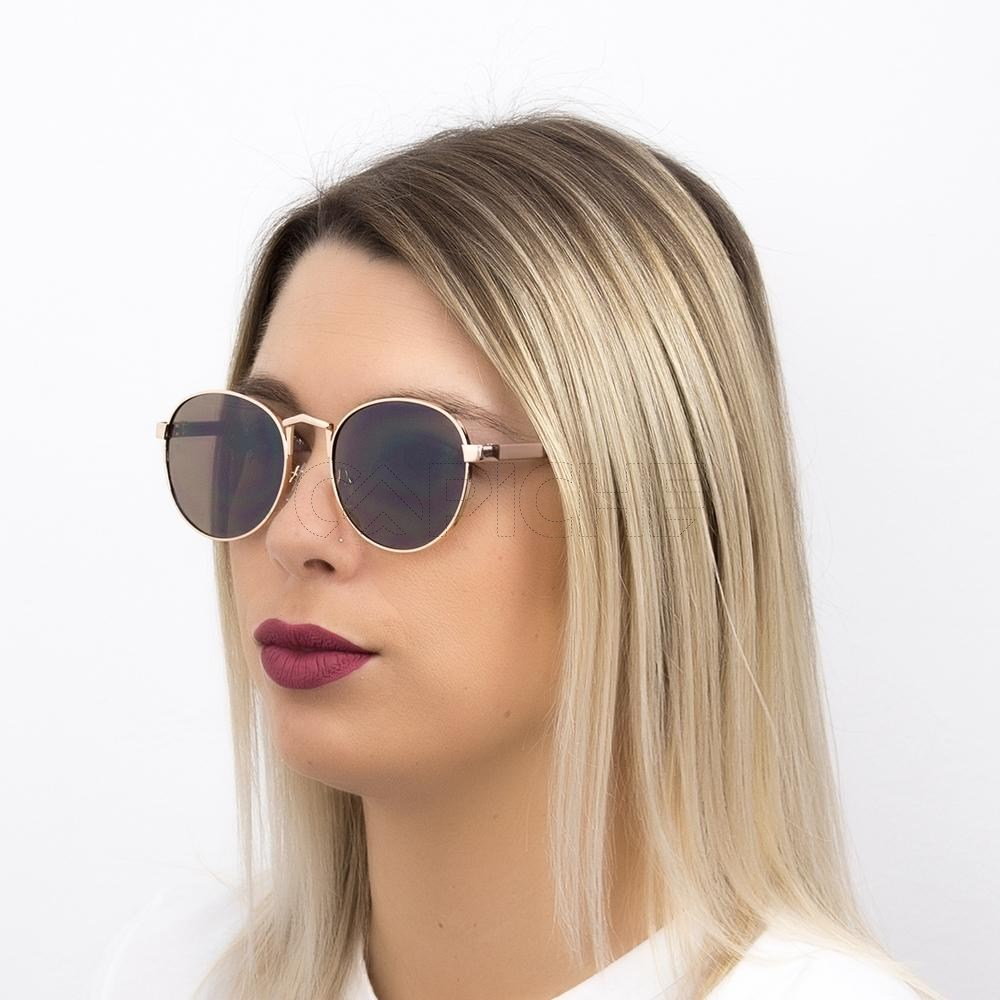 f38ee8b88 Óculos de sol Fox Nude - CAPICHE - Loja online de Moda e Acessórios