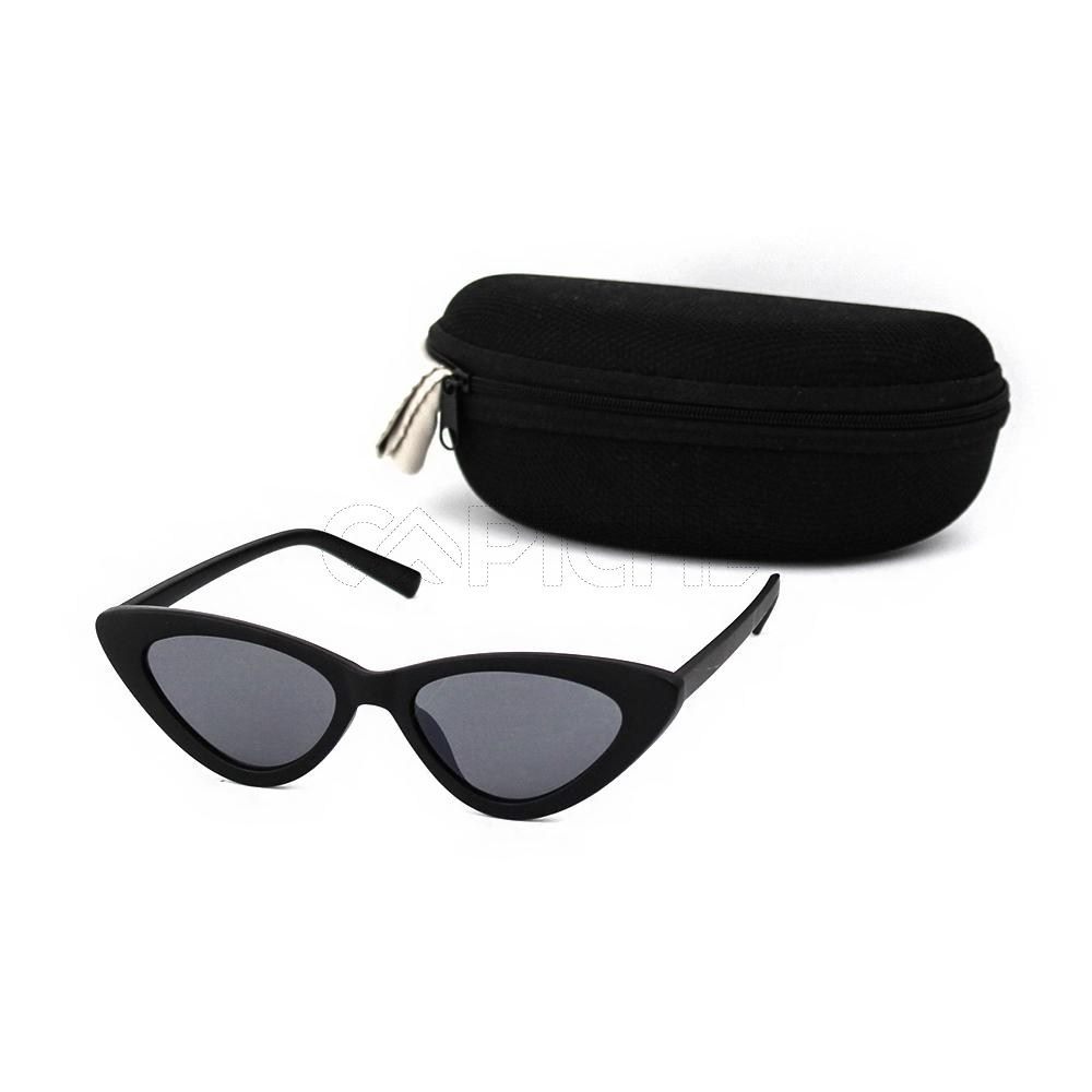 13f02074c Óculos de sol Orquid Preto - CAPICHE - Loja online de Moda e Acessórios