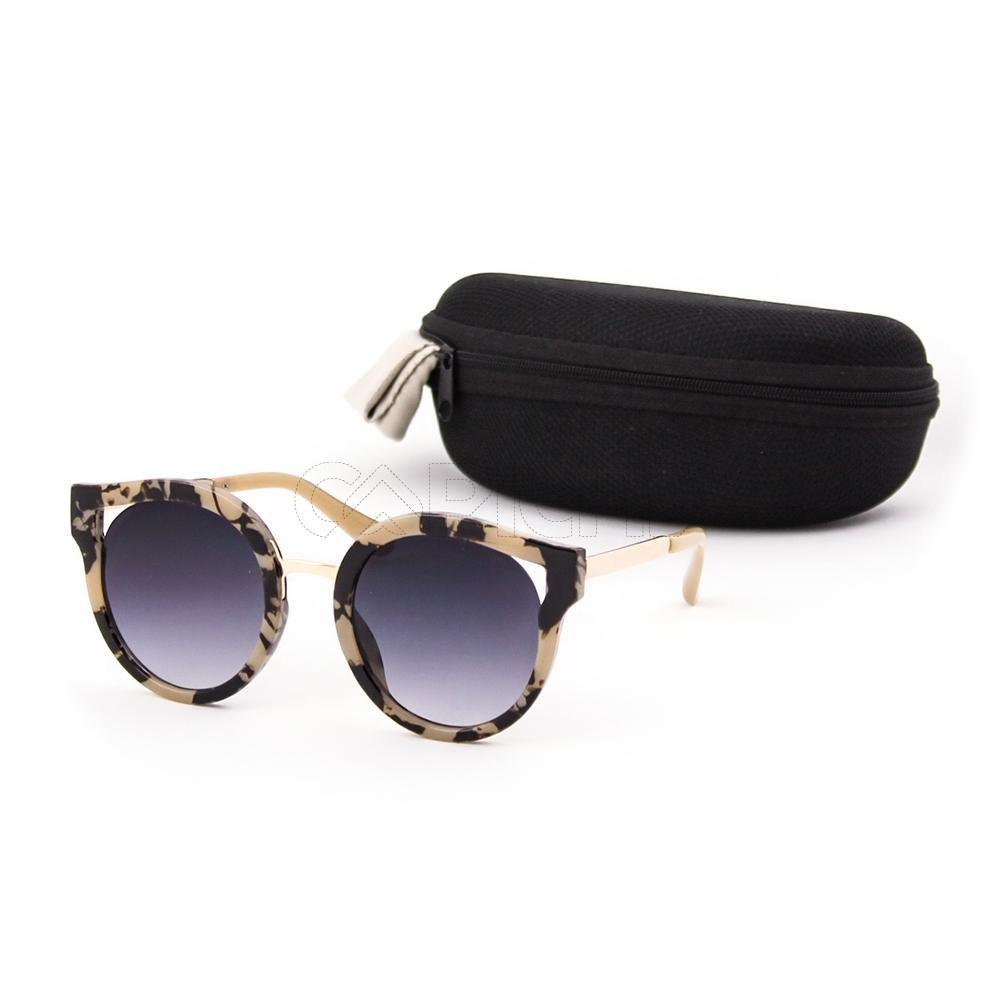 4df7fd8e0 Óculos de sol Tera Castanho - CAPICHE - Loja online de Moda e Acessórios