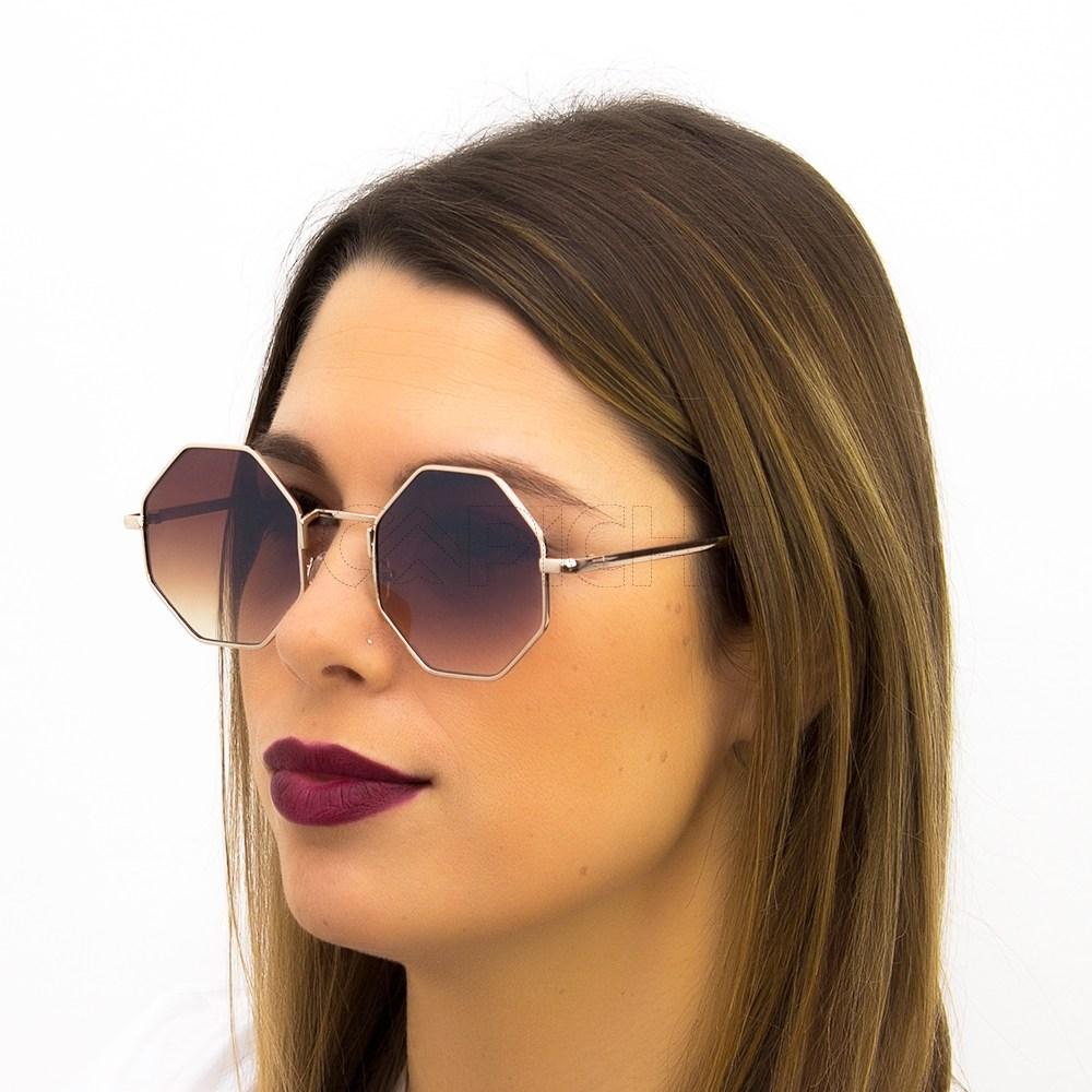7a03a5cf1 Óculos de sol Corona Brown - CAPICHE - Loja online de Moda e Acessórios