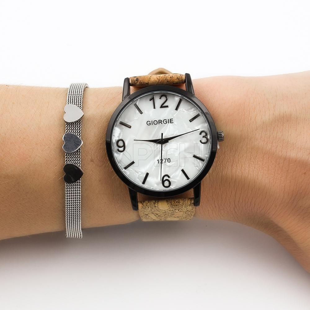 9d90201275b52 Relógio Madre - CAPICHE - Loja online de Moda e Acessórios