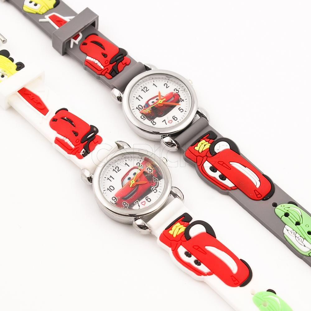 a863ff62eba Relógio Criança Cars - CAPICHE - Loja online de Moda e Acessórios