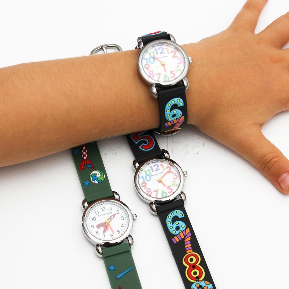 13c3ecfe75c Relógio Criança boy - CAPICHE - Loja online de Moda e Acessórios