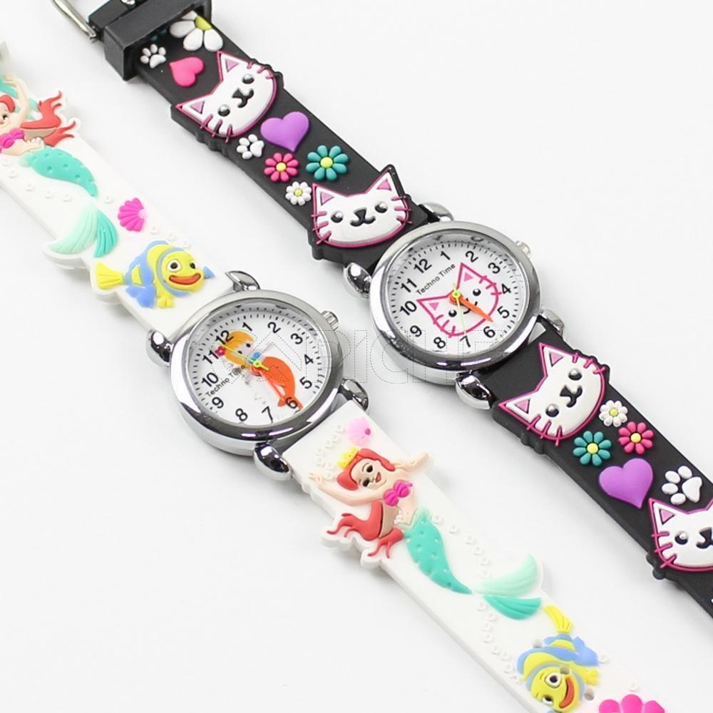 03f4449f93c Relógio Criança - CAPICHE - Loja online de Moda e Acessórios