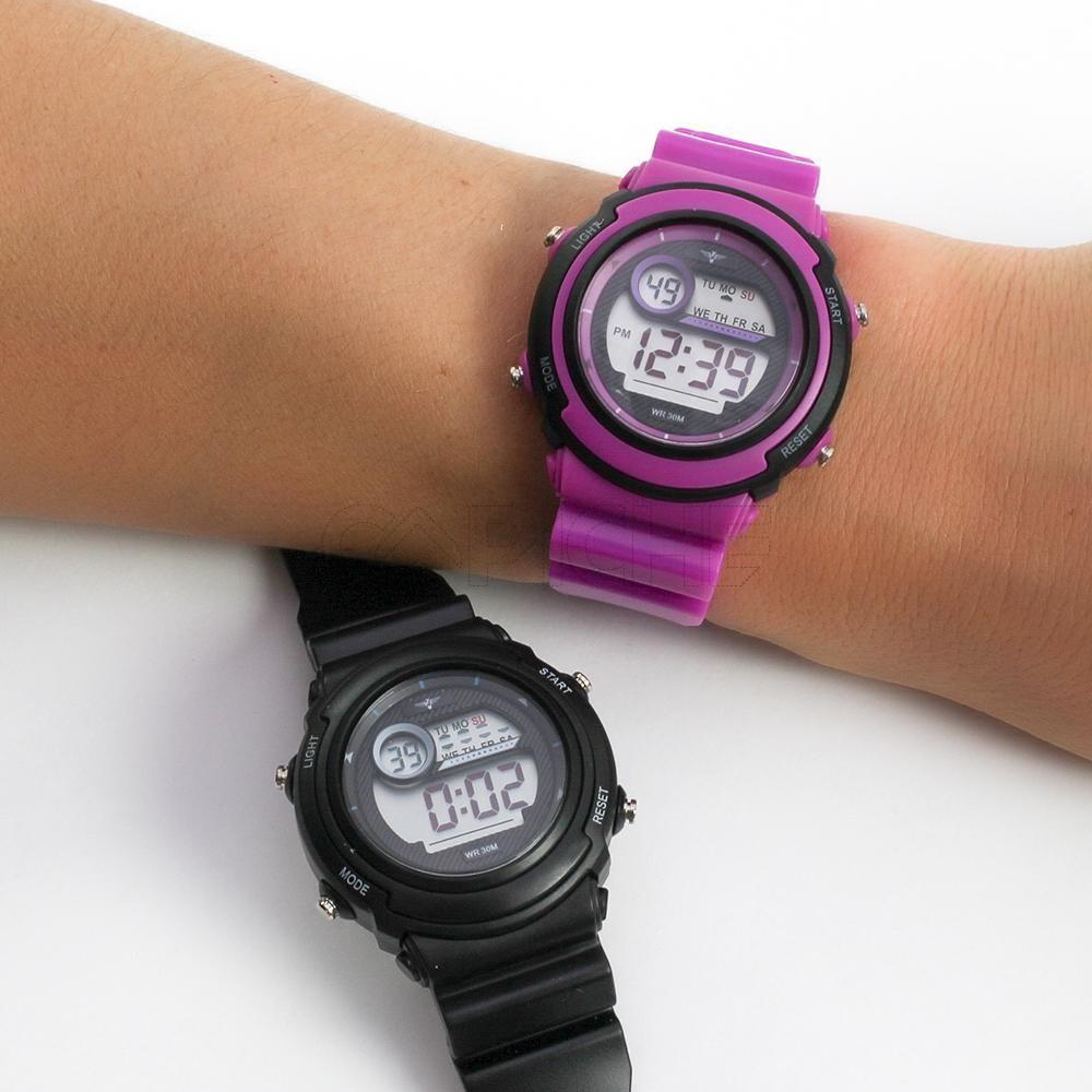 f8177c59e3c Relógio Criança Sports - CAPICHE - Loja online de Moda e Acessórios