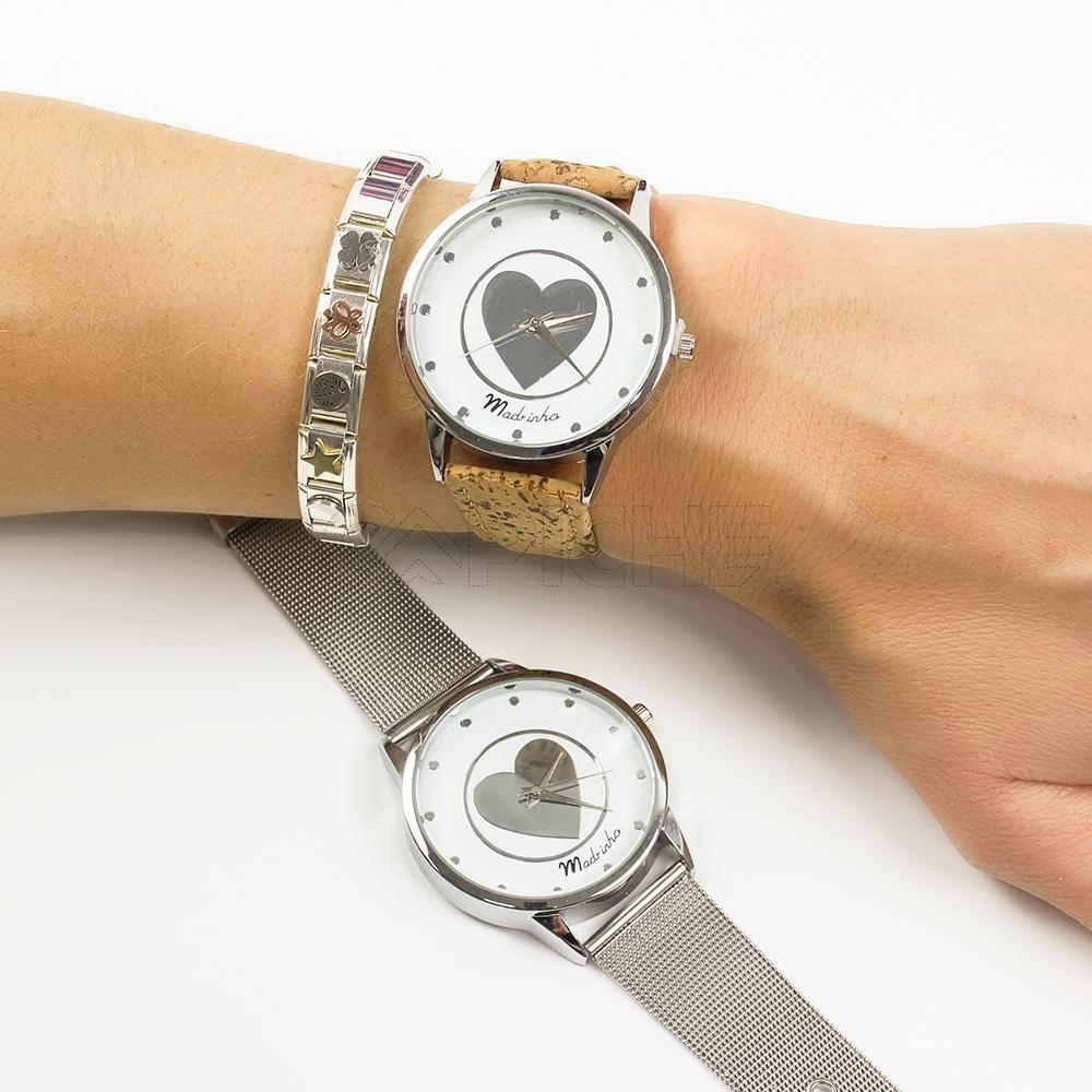 8c25b7b344dc8 Relógio Madrinha - CAPICHE - Loja online de Moda e Acessórios