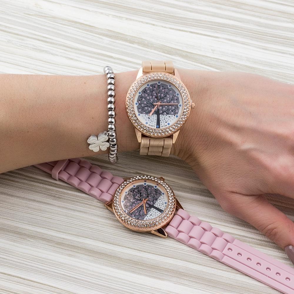 75ededba78c7e Relógio Arvore - CAPICHE - Loja online de Moda e Acessórios
